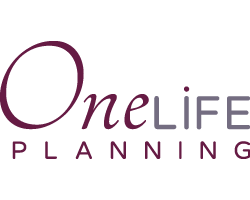 Onelife Planning Logo